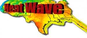 Heat Wave 2011