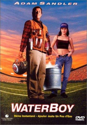 titles the waterboy the waterboy