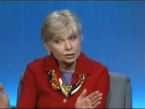 Beast columnist and long-time McLaughlin Group panelist Eleanor Clift ...