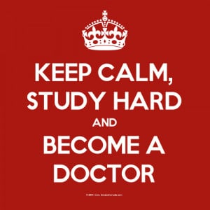 medical student quotes