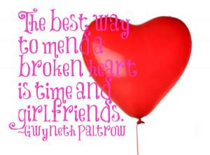 getting over heartbreak quotes heartbreak advice quote getting over ...