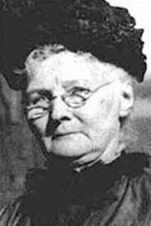 Classic Quotes by Mary Harris (Mother) Jones (1830-1930) American ...