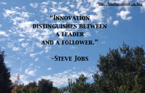Who are the best motivators? Great leaders, that's who!