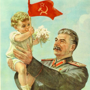 Other Tyrants Who Have Used Children As Props