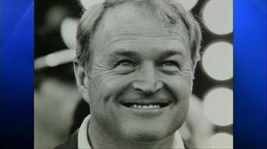 Chuck Noll Pictures