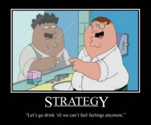Family Guy Motivational Poster1, Family Guy Motivational Poster image