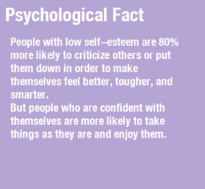 WTF Psychological Facts (28 Photos)