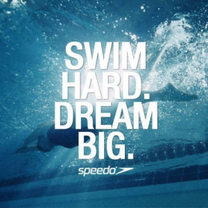 Swimming Sayings For Posters Swimming sayings