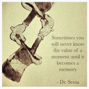 Embrace every special moment