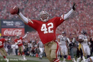 Ronnie Lott Picture