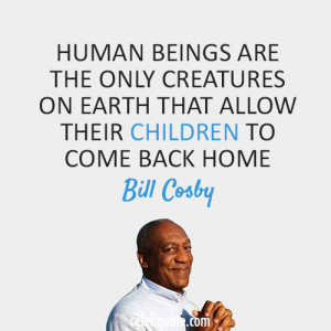Bill Cosby Quo...