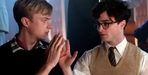 ... ' photo: Dan Radcliffe, Dane DeHaan share romantic (?) moment