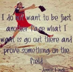 ... pitchers more softball life sports quotes jenny finch quotes sports
