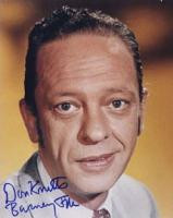 Don Knotts's Profile