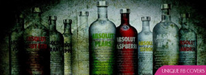 Alcohol Facebook Covers: Alcohol Quote