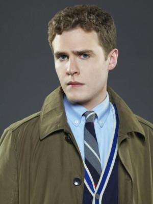 Agent Leo Fitz diperankan oleh Iain De Caestecker
