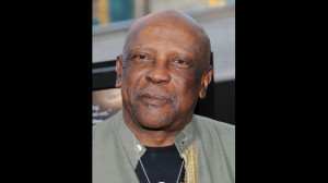 Louis Gossett Jr Son