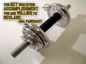 Quotes On Accomplishment Achievement