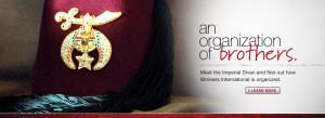 ... Masons and Shriners The Shriners Experience Ladies' Organizations