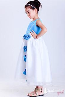 Cute Graduation Dresses For 5th Grade Girls - GraduationGirl.com