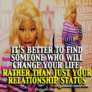 Nicki Minaj Quotes Tumblr