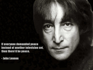 The Top Ten John Lennon Quotes