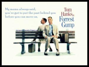 ForrestGump #TomHanks #SallyField