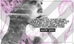 Quotes About People Not Caring