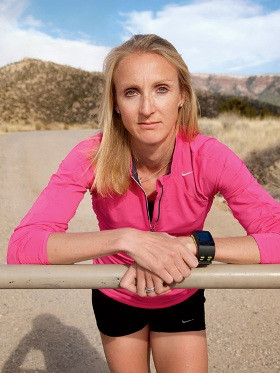 Paula Radcliffe Quotes & Sayings