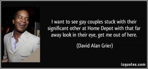 More David Alan Grier Quotes