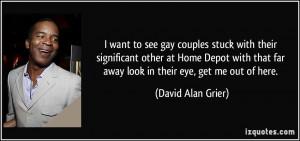 More David Alan Grier Quotes