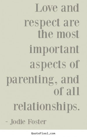 Quotes About Foster Parents