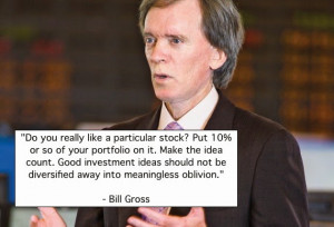 Brilliant Bill Gross Quotes About Investing