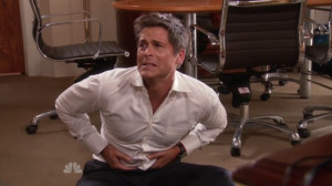 Parks And Recreation Chris Traeger Quotes