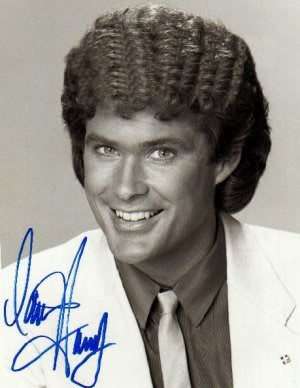 Re: David Hasselhoff\'s Workout Tips