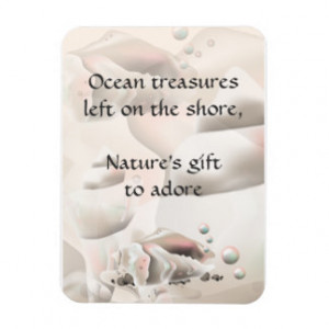 Seashell Sayings and Quotes