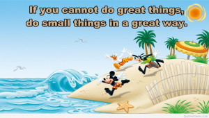 Disney Cartoon Quotes Funny