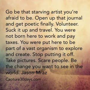 Creative quote inspiration quote writing quote