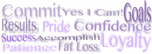 Top Ten Thursday: 10 Ways To Stay Accountable So You Can Lose Weight