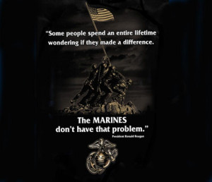 famous marine general quotes