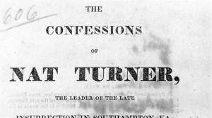 Nat Turner - Slave Rebellion