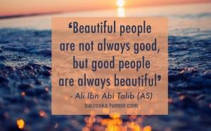 Beautiful islam...