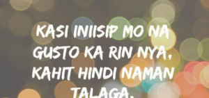 New Tagalog Love Quotes Twitter ~ Tagalog Sad Love Quotes