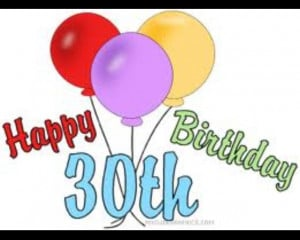home images 30th birthday 30th birthday facebook twitter google+ ...
