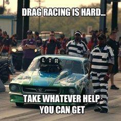 Street Racing Quotes And Sayings #chaingang drag racing