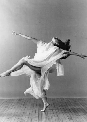 Isadora Duncan She is magic