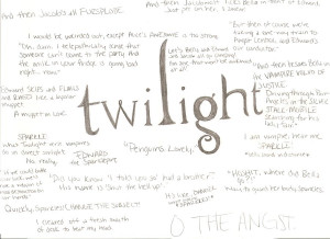 Sarcastic Twilight Quotes XD by IsabellaCullen1234