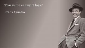 of logic.
