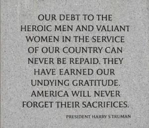Nov,11 Veterans Day let's rave them