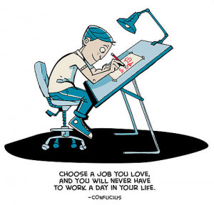 Zen Pencils: a comic blog of inspirational quotes